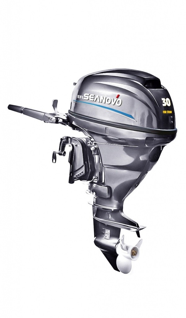 Мотор Seanovo SNEF 30 HEL EFI