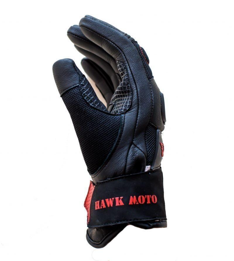 Перчатки FOX Black (XL)