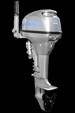 Лодочный мотор Seanovo SN 15 FHS