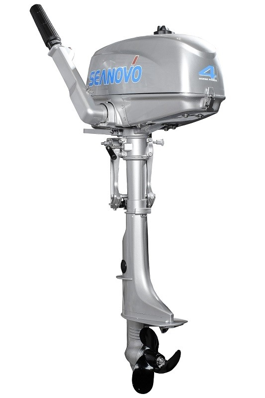 Лодочный мотор Seanovo SN 4 FHS