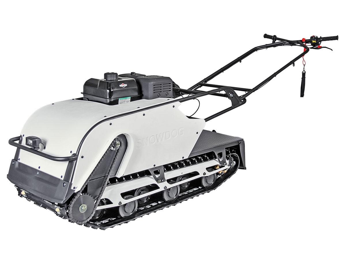 Snowdog Standard B13 Sport (реверс)