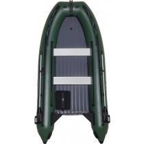 Лодка SMarine AIR MAX - 360 (зеленый)