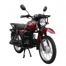 Regulmoto RM 125 Красный