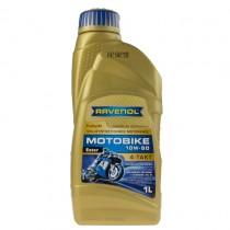 4014835730816 Ravenol Motobike 4T 10W50 (1л)