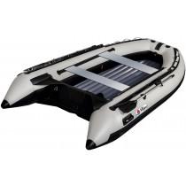 Лодка SMarine AIR MAX - 360 (серый)