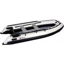 Лодка SMarine AIR MAX - 330 (серый)