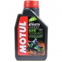 105938 ATV-UTV Expert 4T 10W40 1л MOTUL Масло моторное