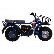 Мотоцикл внедорожный СКАУТ-2-8Е 8 л.с