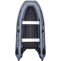 Лодка SMarine AIR Standard -380 (серый)