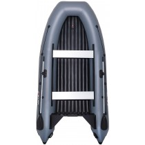 Лодка SMarine AIR Standard-330 (серый)