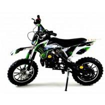 Мотоцикл Мини кросс (Черн-красн)