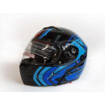 Шлем YACOTA FL-103 L (синий)