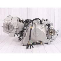 Двигатель в сборе YX1P56FMJ (YX150) 140см3 электростартер, механика