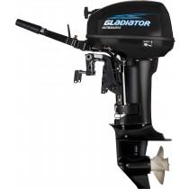 Лодочный мотор GLADIATOR G9.9FHS