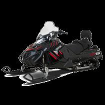 Снегоход RM Vector 551