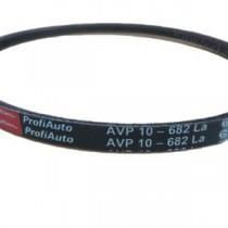 Ремень вентиляторный RUBENA AVP 10-648 La
