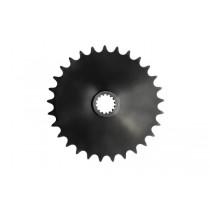Звездочка привода цепи, ведомая (29 зуба)