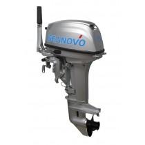 Лодочный мотор Seanovo SN 9.9 FHS Enduro
