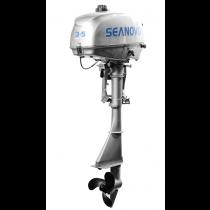 Лодочный мотор Seanovo SN 3.5 FHS