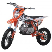 Питбайк Regulmoto FIVE YX125EA New 2020