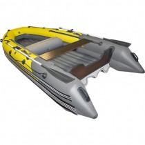 Лодка Скат-370