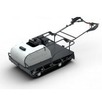 Мотобуксировщик Snowdog Twin Track V408
