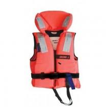 Жилет ISO 150N LifeJacket.Child. оранжевый 30-40