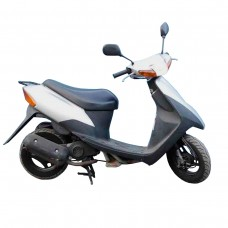 Suzuki Let`s II NEW (CA1PA)