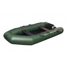"""Лодка ПВХ """"Skiff-290"""" (зеленая)"""