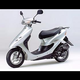 Honda Dio AF 34