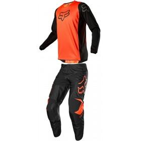 Комплект Fox 180Prix Flow Orange XL