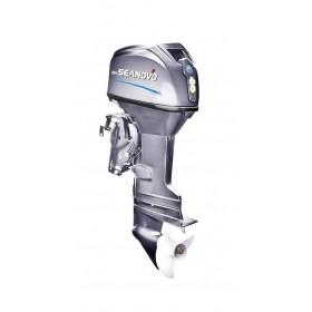 Мотор Seanovo SNEF 60 FEL-T EFI
