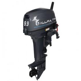 Лодочный мотор T9.9 MAX