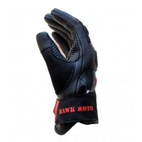 Перчатки FOX Black (L)