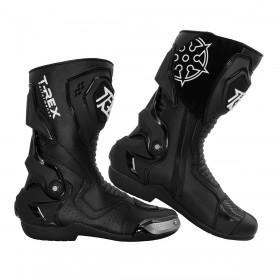 Мотоботы RYO Racing T-REX (42 черные)