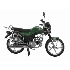 Мотоцикл Regulmoto Alpha 110 LUX
