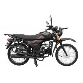 Regulmoto RM 125 черный