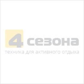 """Лодка ПВХ """"Skiff-240"""" гребная 2-местная (серая)"""