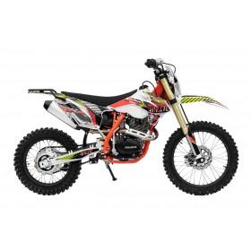 Мотоцикл Regulmoto ATHLETE 18/21 2020г.