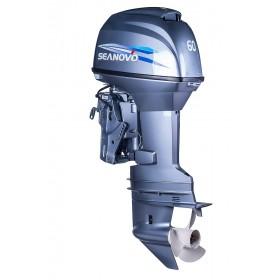 Лодочный мотор Seanovo SN 60 FFEL-T