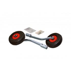 Транцевые колеса М удлиненные